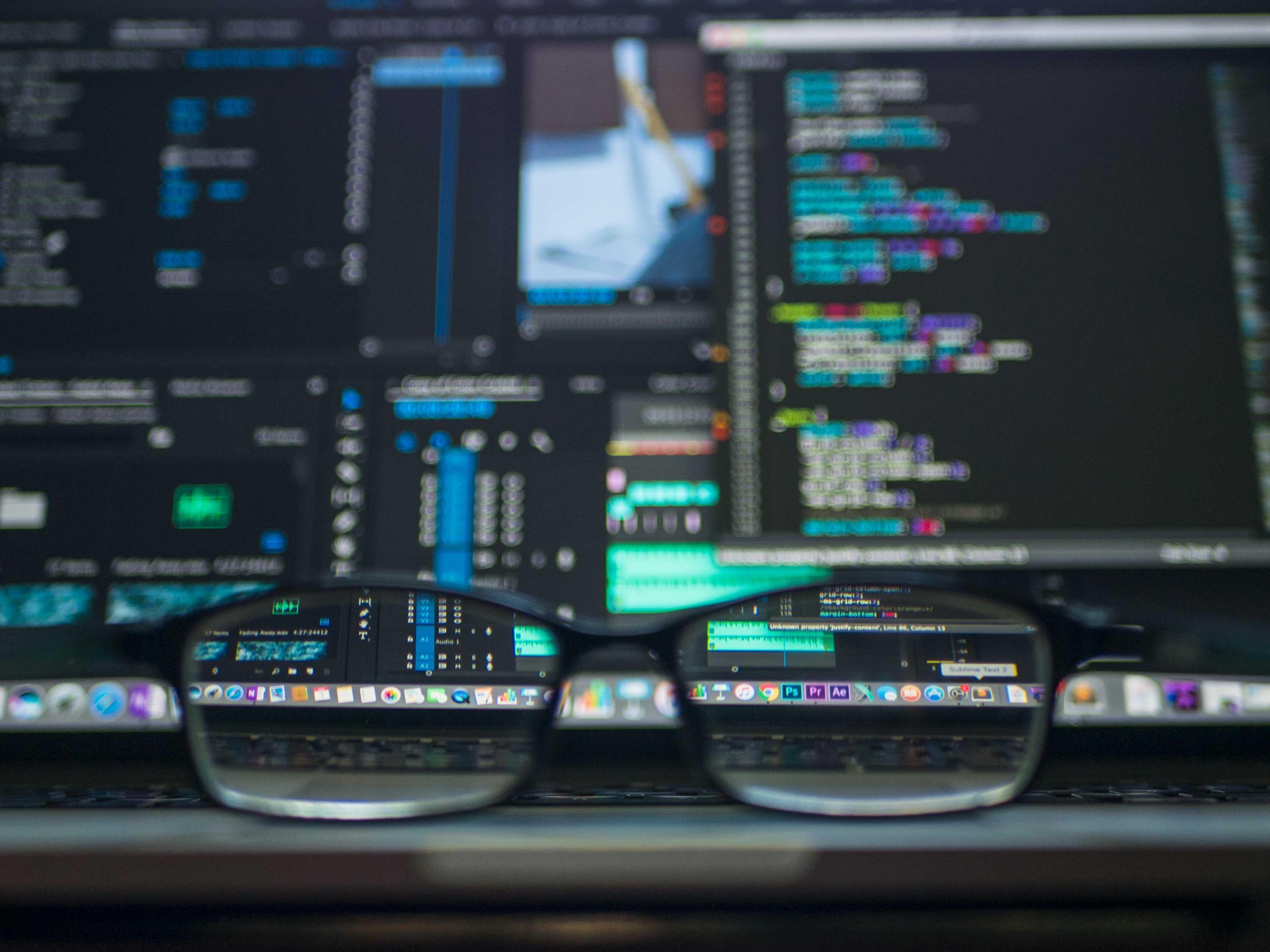Datateknik och datavetenskap